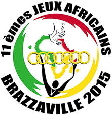 All Africa Games Congo 2015