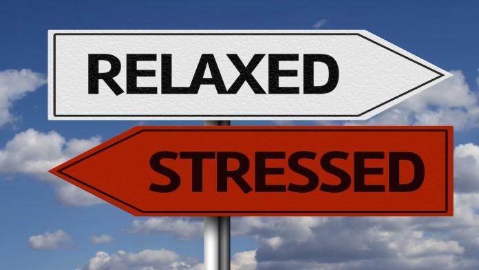 Manage - Stress