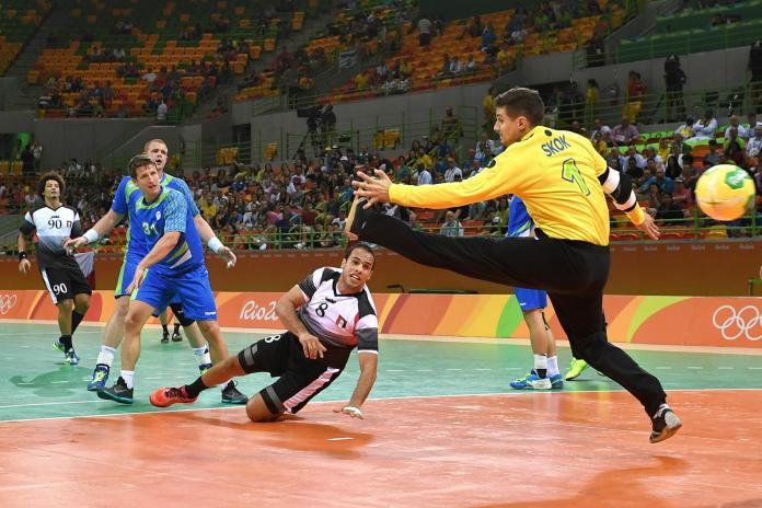 Team Egypt Rio 016