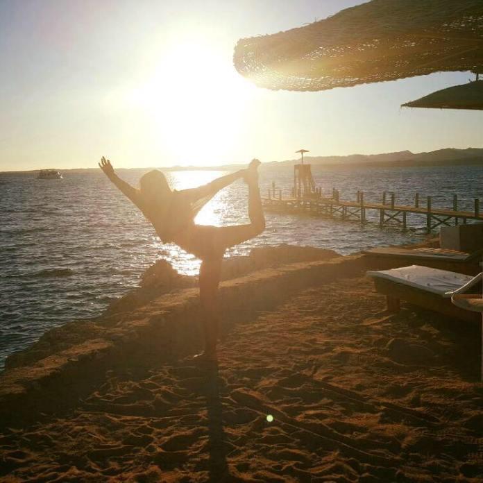lanouva vista yoga