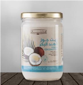 Imtenan Coconut Oil 500 ml