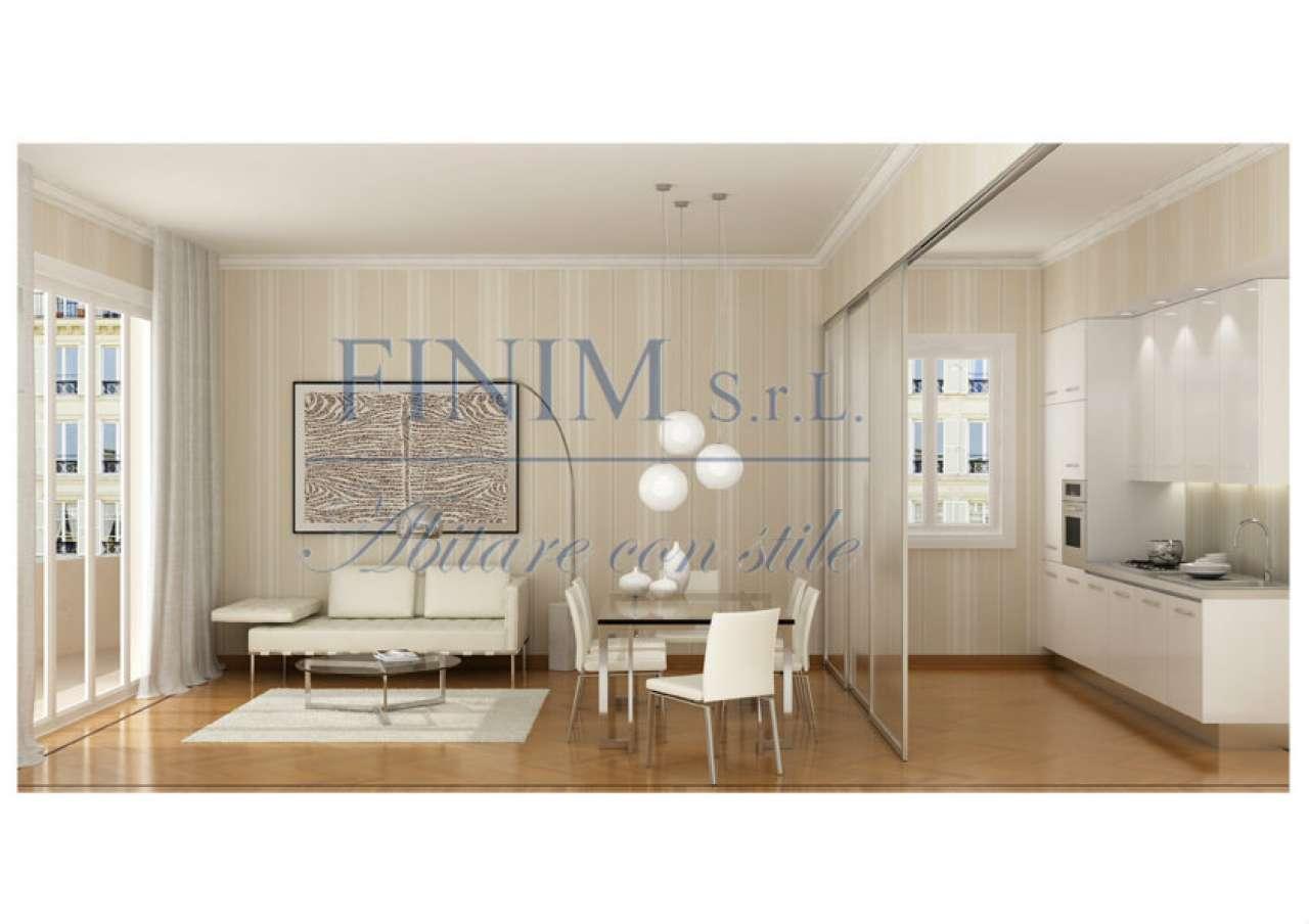 Appartamento In Vendita A Milano Via Belinzaghi Trovocasa