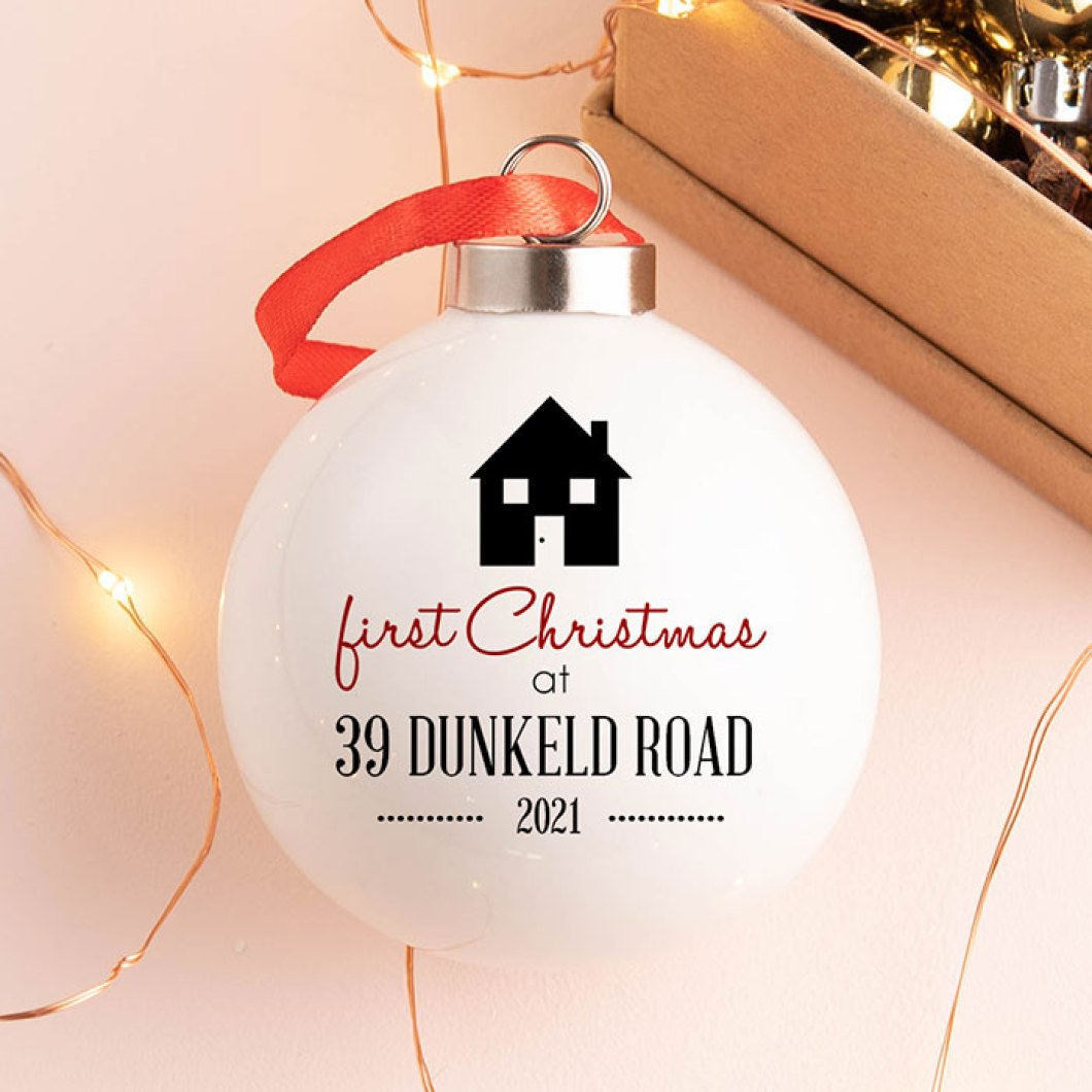 First home christmas decorations uk for Christmas home decorations uk