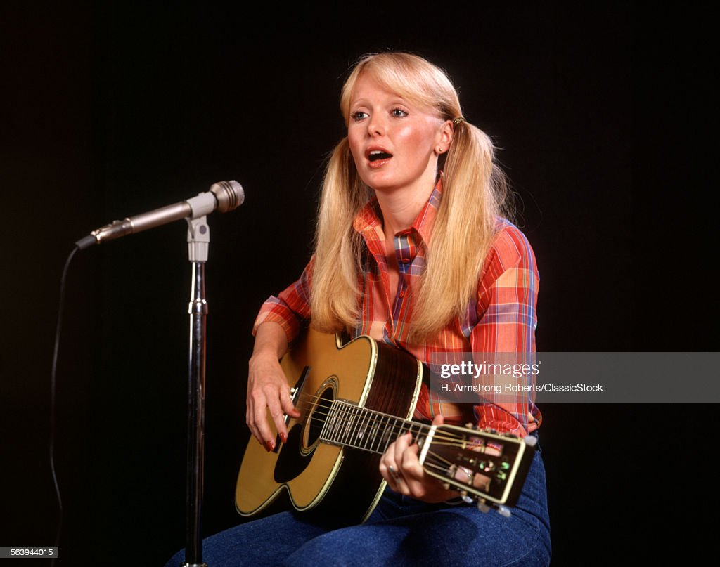 Artists 1970s Country Female