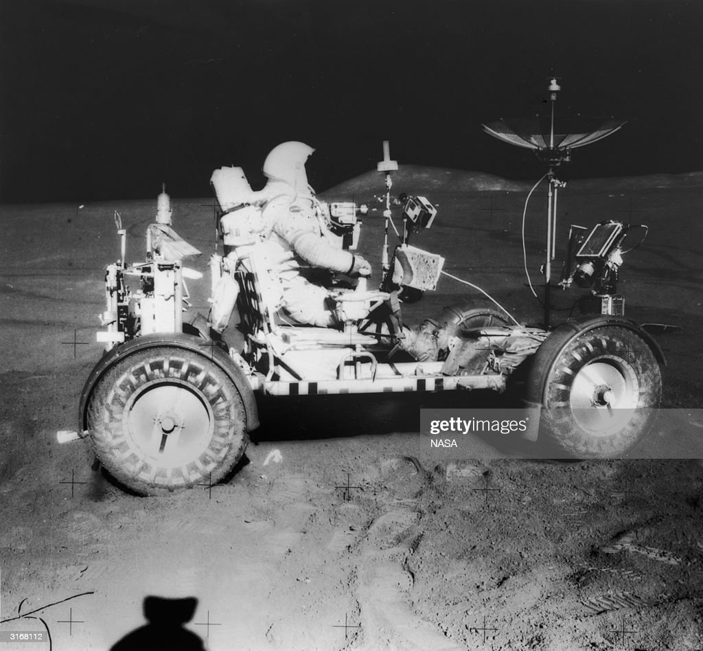 Moon Buggy Stock Photos and Pictures | Getty Images