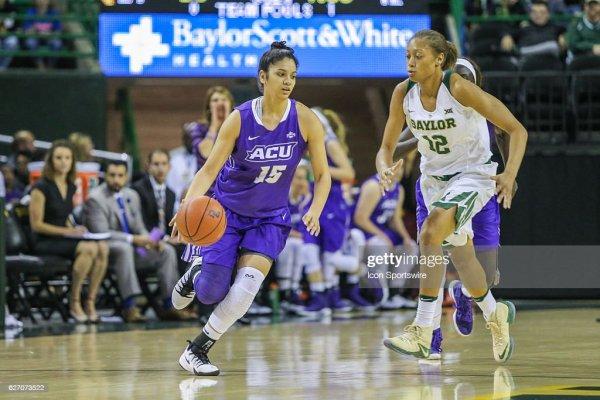 201819 abilene christian wildcats womens basketball team - 1024×683