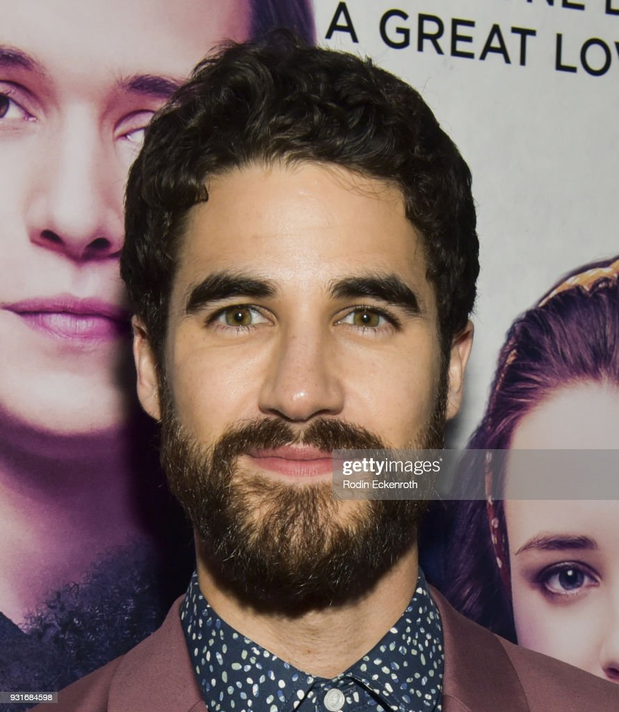 Darren Criss Stock Photos and Pictures | Getty Images