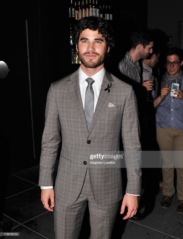 The Cinema Society & Brooks Brothers Host A Screening Of ...