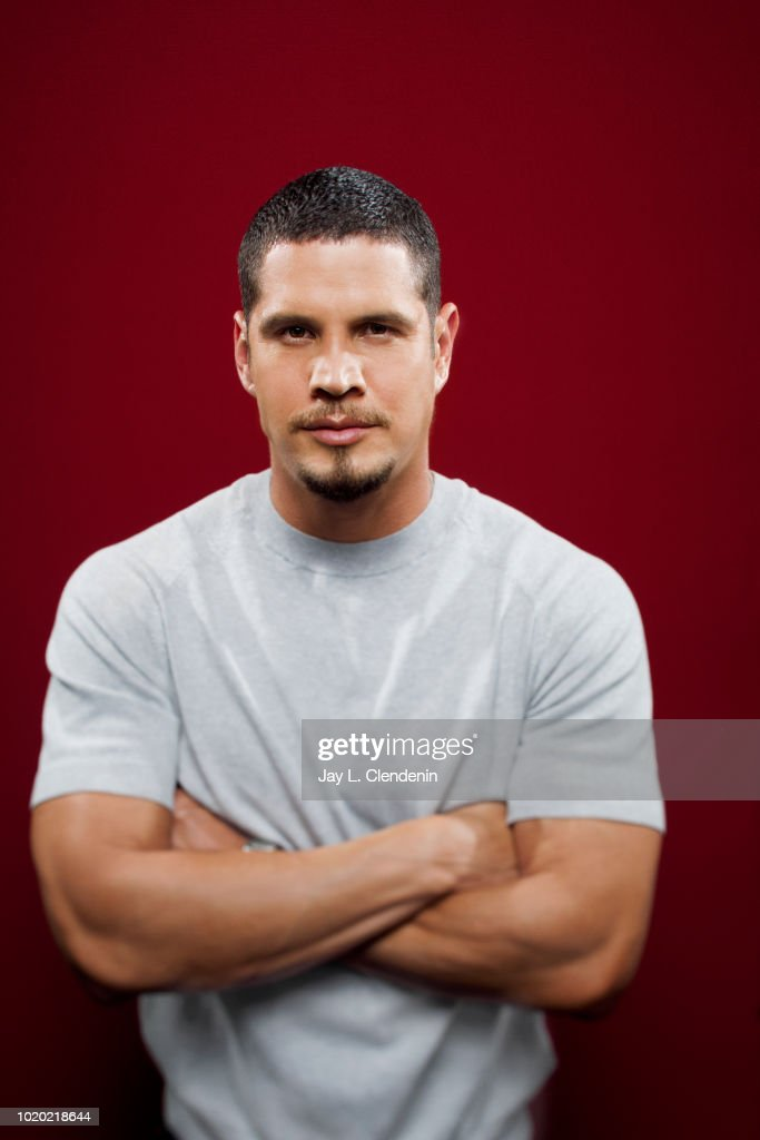 Jd Pardo Stock Photos and Pictures   Getty Images Actor JD Pardo from  Mayans MC  is photographed for Los Angeles Times on  July