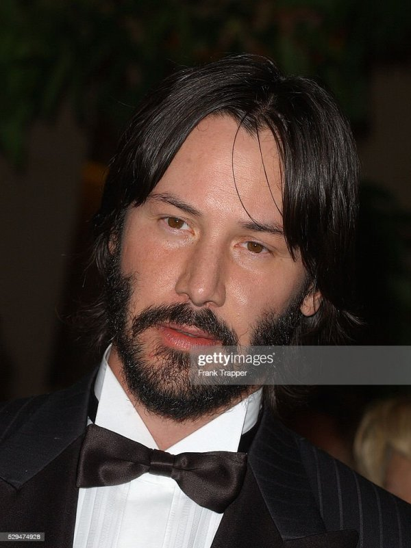 Al Pacino   Getty Images