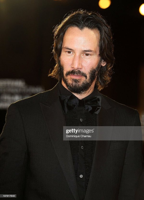 Opening Ceremony - 10th Marrakech Film Festival   Getty Images