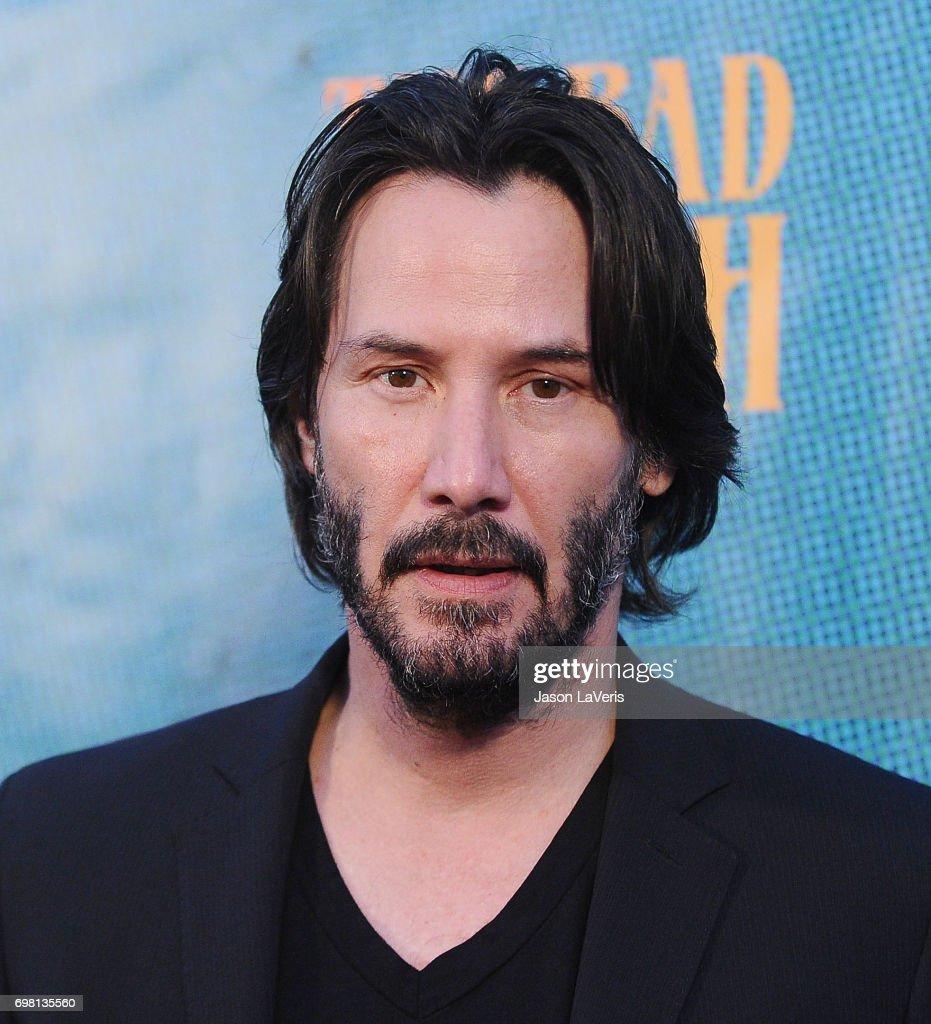 Keanu Reeves Fotos – Bilder von Keanu Reeves   Getty Images