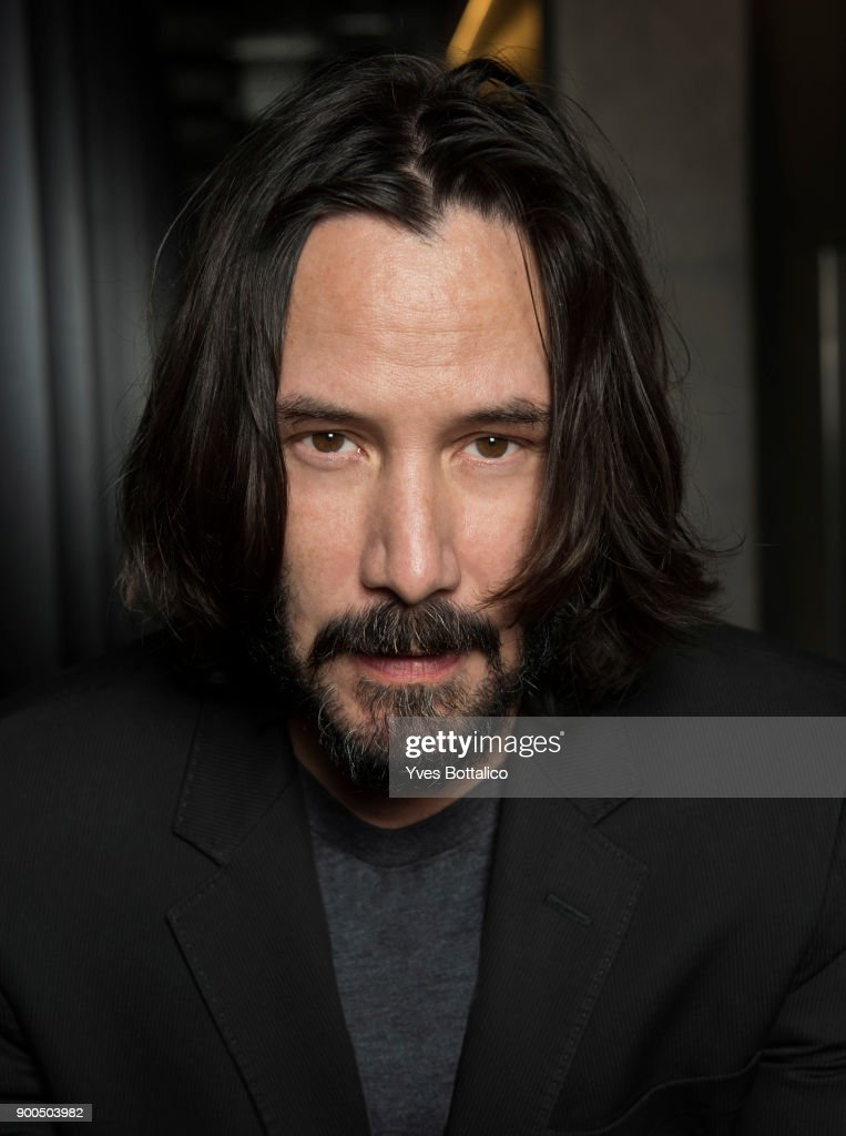 Keanu Reeves Foto e immagini stock   Getty Images