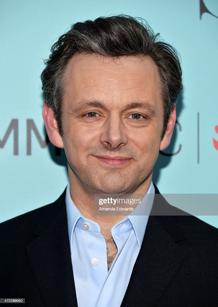 Michael Sheen Photos et images de collection | Getty Images