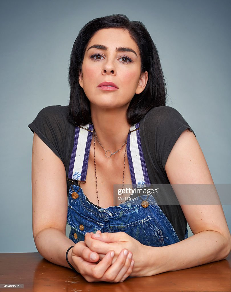 Sarah Silverman Stock Photos and Pictures | Getty Images