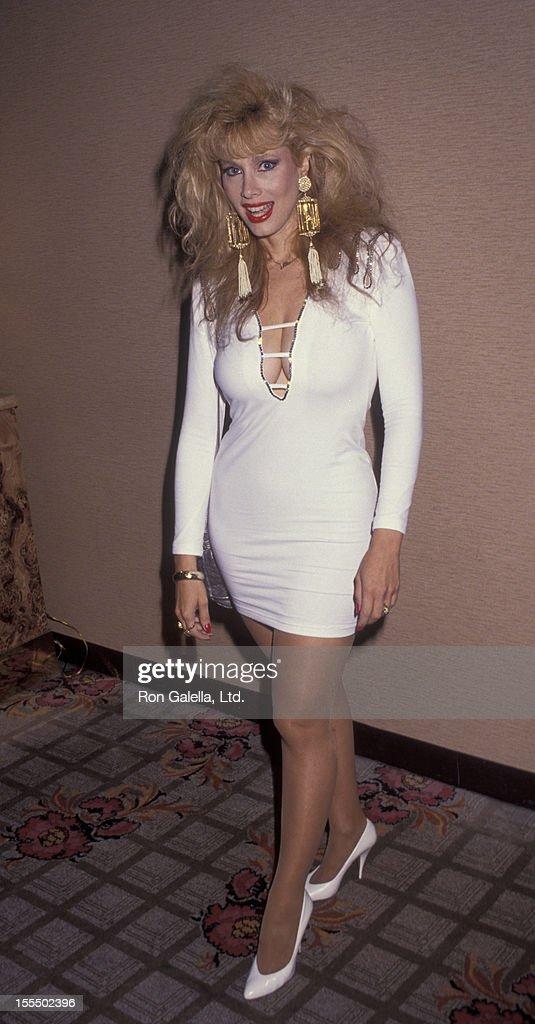 Rhonda shear seamless ahh bra 4 pack. Actress Rhonda Shear attends 36th Annual Thalians Ball on ...