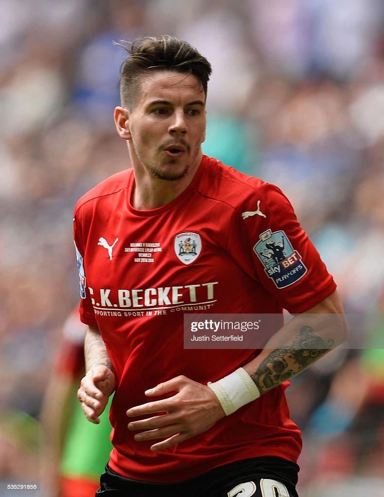 Barnsley Football Club Stock Photos and Pictures | Getty ...