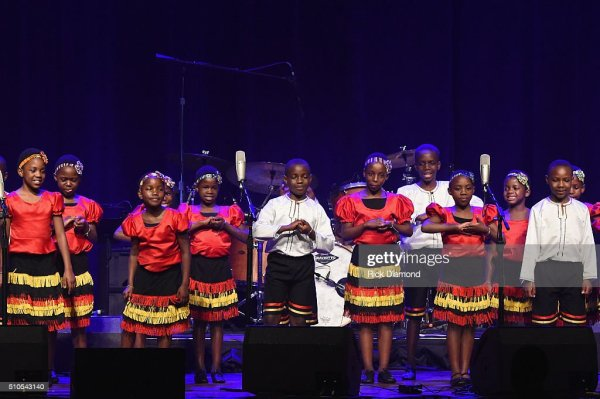 """""""Nashville For Africa"""" Concert Benefiting The African ..."""