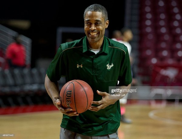 Rod Strickland | Getty Images