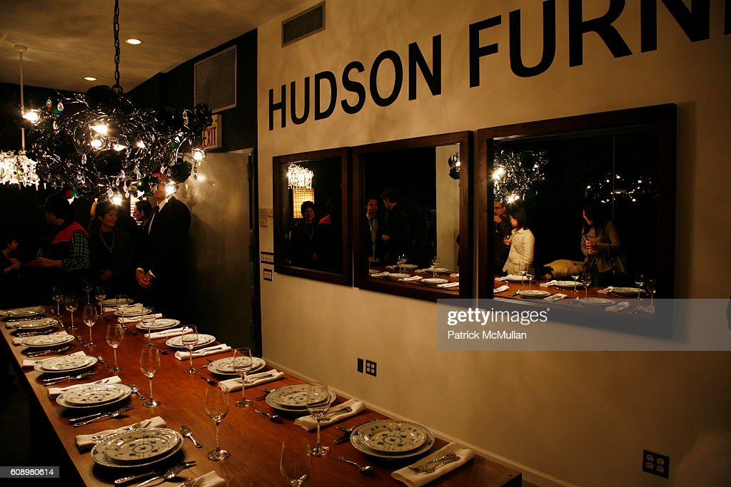 https www gettyimages com detail news photo atmosphere at hudson furniture inc custom collection party news photo 608980614