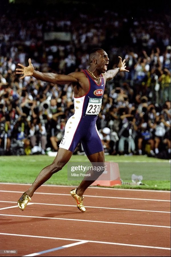 Best Of Atlanta 1996 Olympic Games | Getty Images