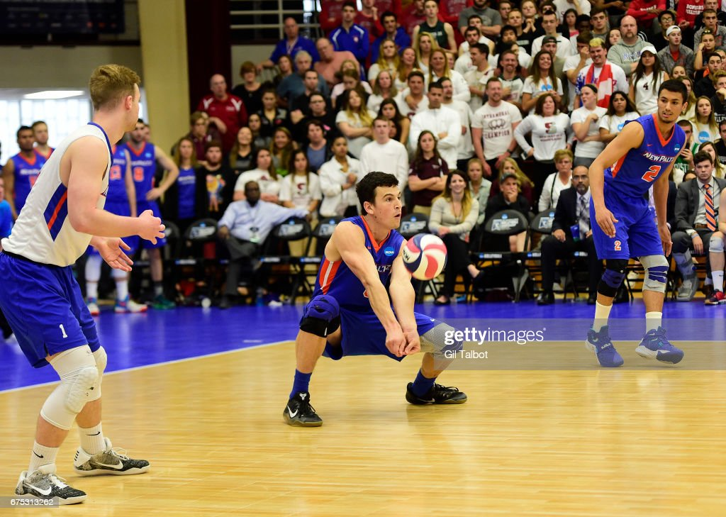 2017 NCAA Division III Men's Volleyball Championship ...