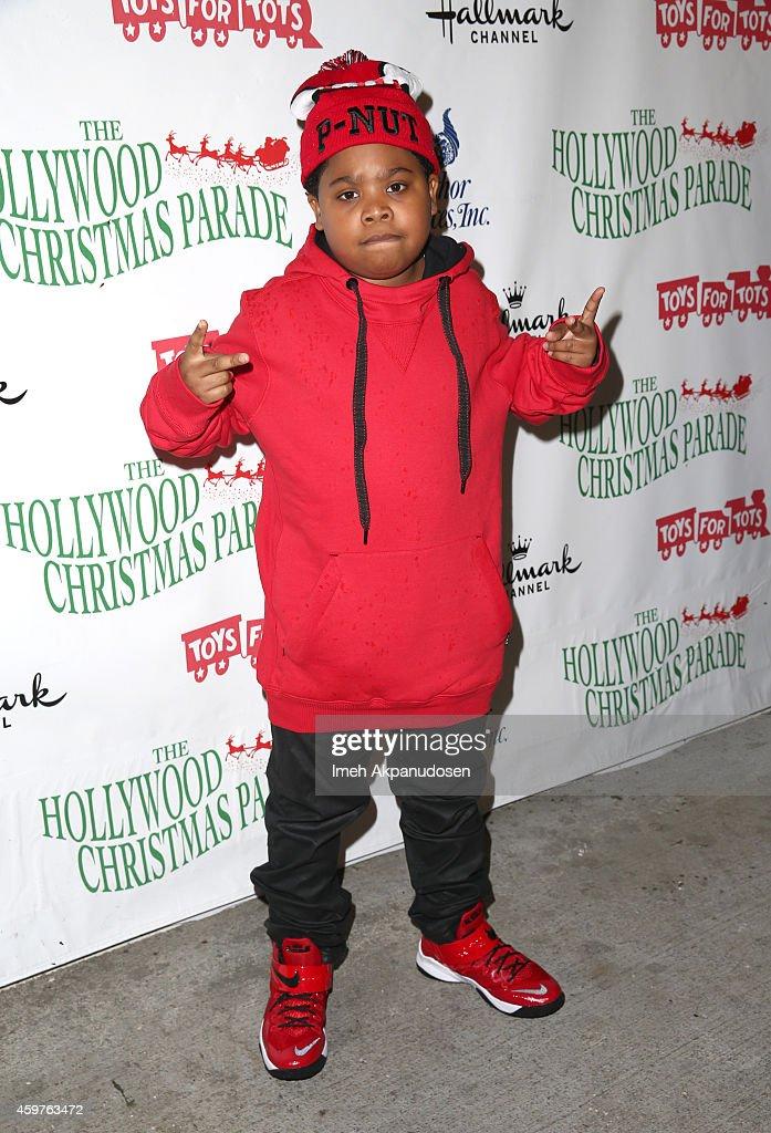 Old Jr P Benjamin Flores How Nut Lil