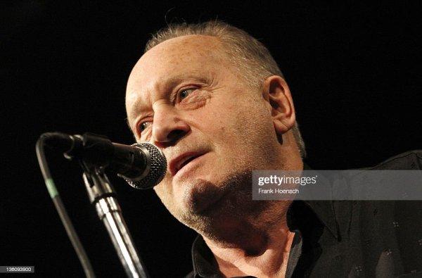 Roger Chapman In Concert | Getty Images