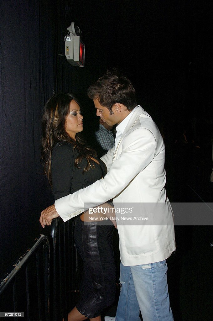 Host Brooke Burke Stock Photos And Pictures Getty Images