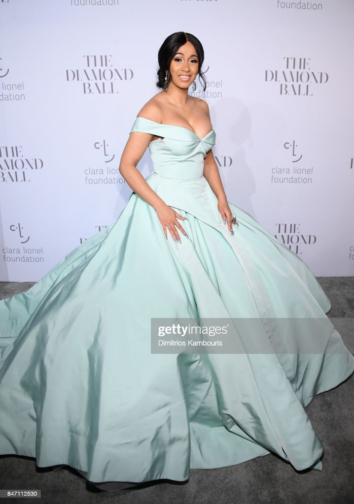 Cardi B Stock Photos And Pictures Getty Images