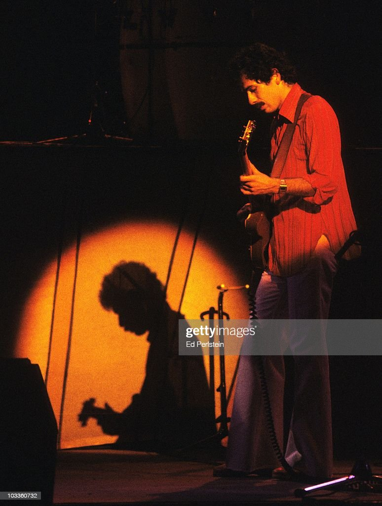 Santana Live Pictures | Getty Images