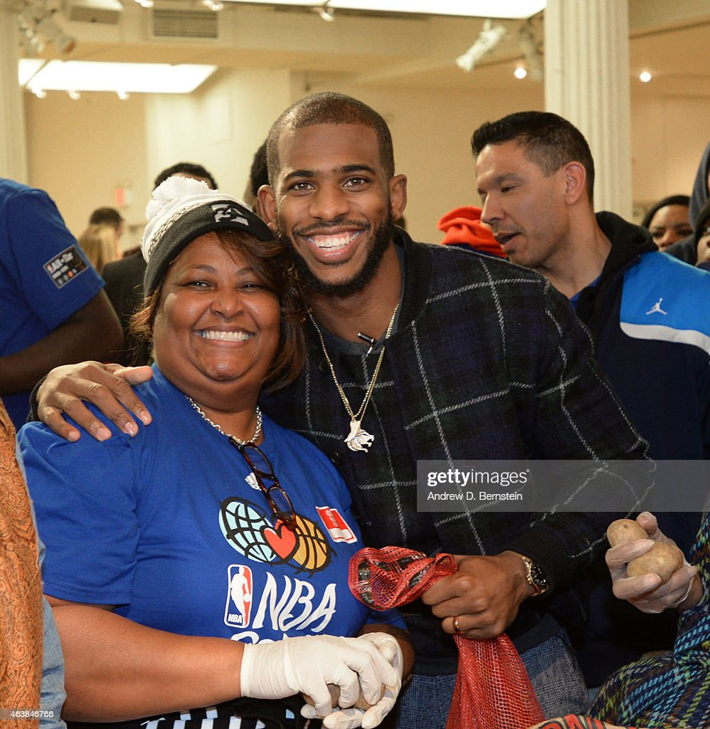 Chris Paul Nba Stock Photos and Pictures | Getty Images