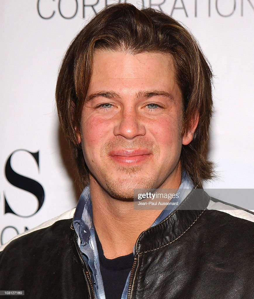 Christian Kane Friday Night Lights
