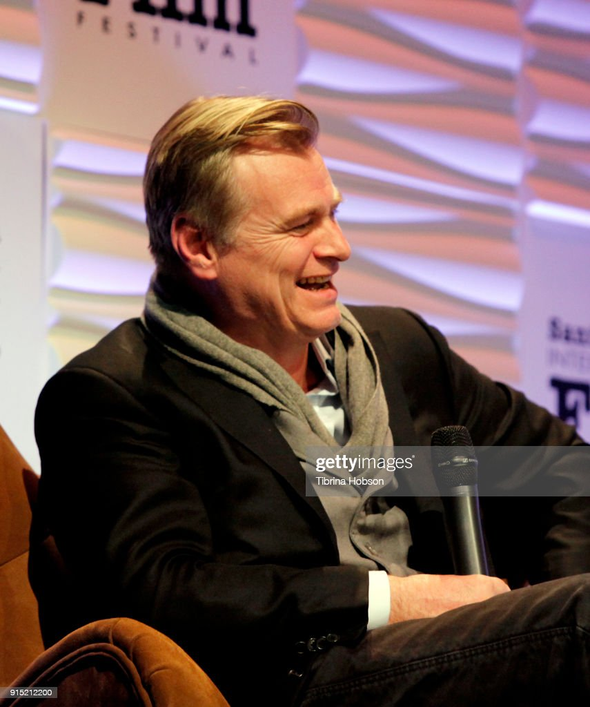 Christopher Nolan Stock Photos and Pictures | Getty Images