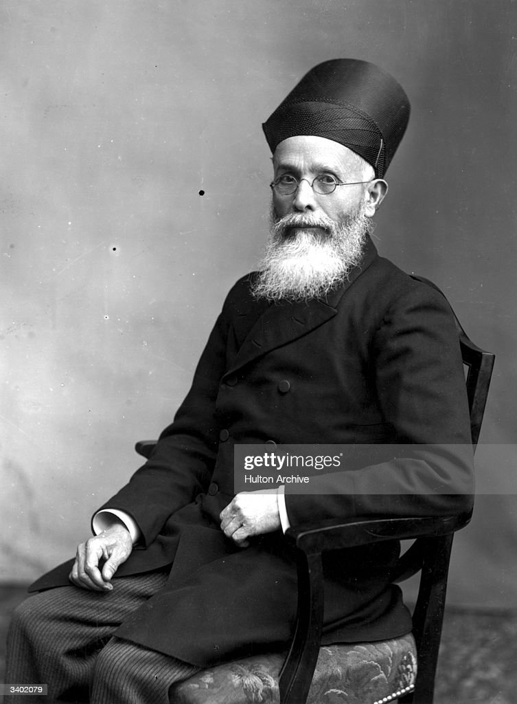 Dadabhai Naoroji Stock Photos and Pictures | Getty Images