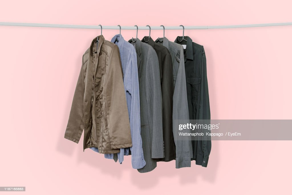 clothing rack studio photos and premium high res pictures getty images