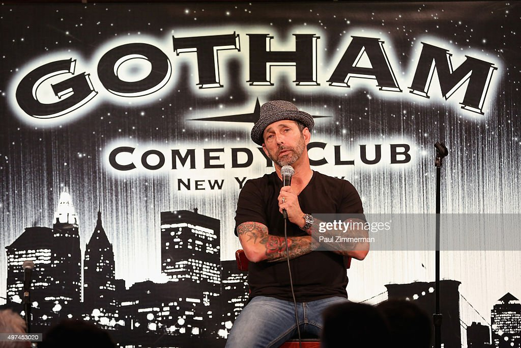 Laugh Factory Nyc Shows