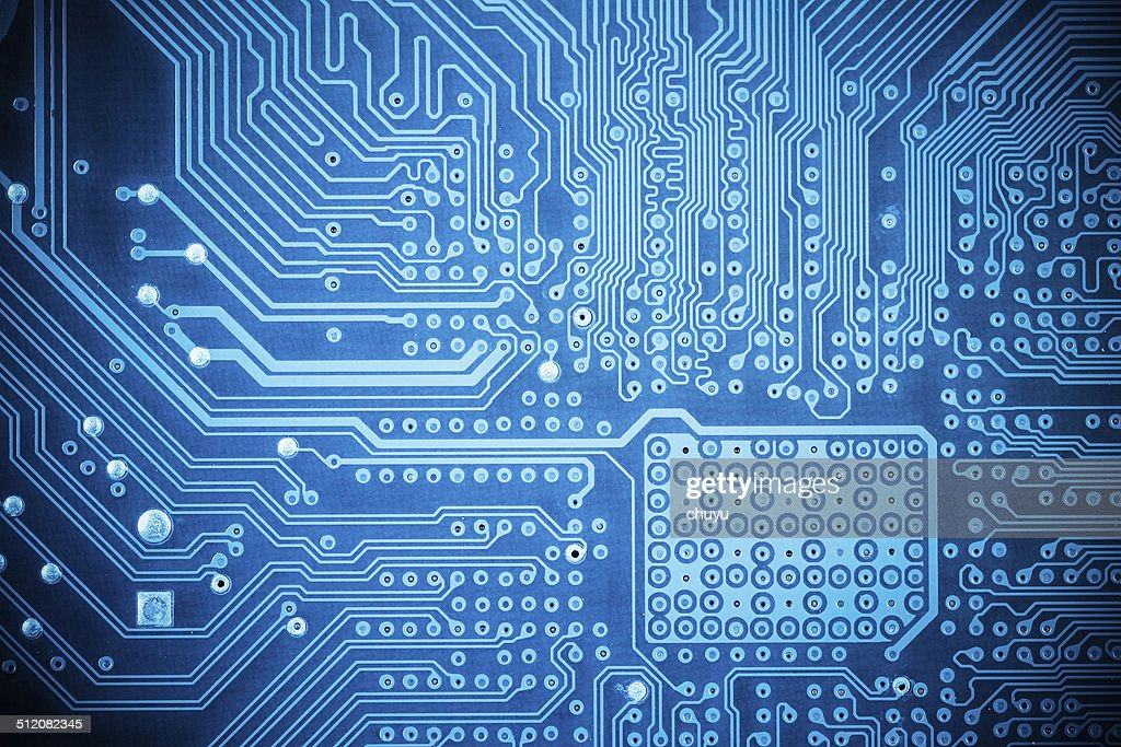 Free Circuit Board Images, Pictures, And Royalty-Free