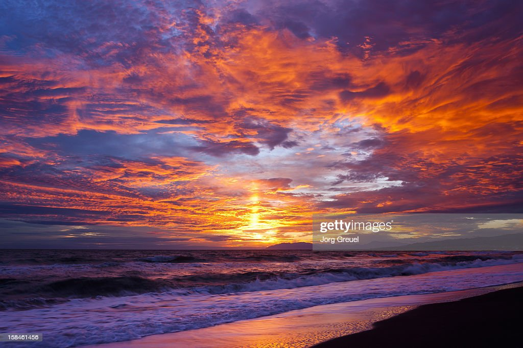 60 Top Sunset Pictures Photos Images Getty Images
