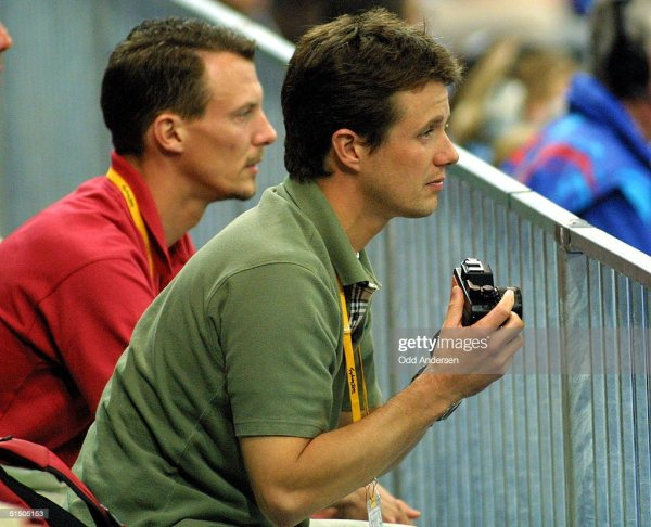 Prince Frederik of Denmark | Getty Images
