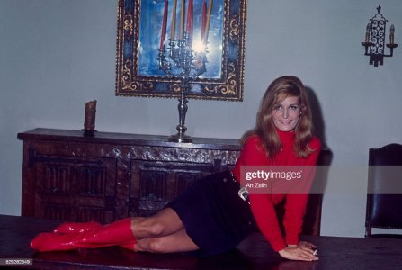 2,137 Dalida Photos And Premium High Res Pictures - Getty Images