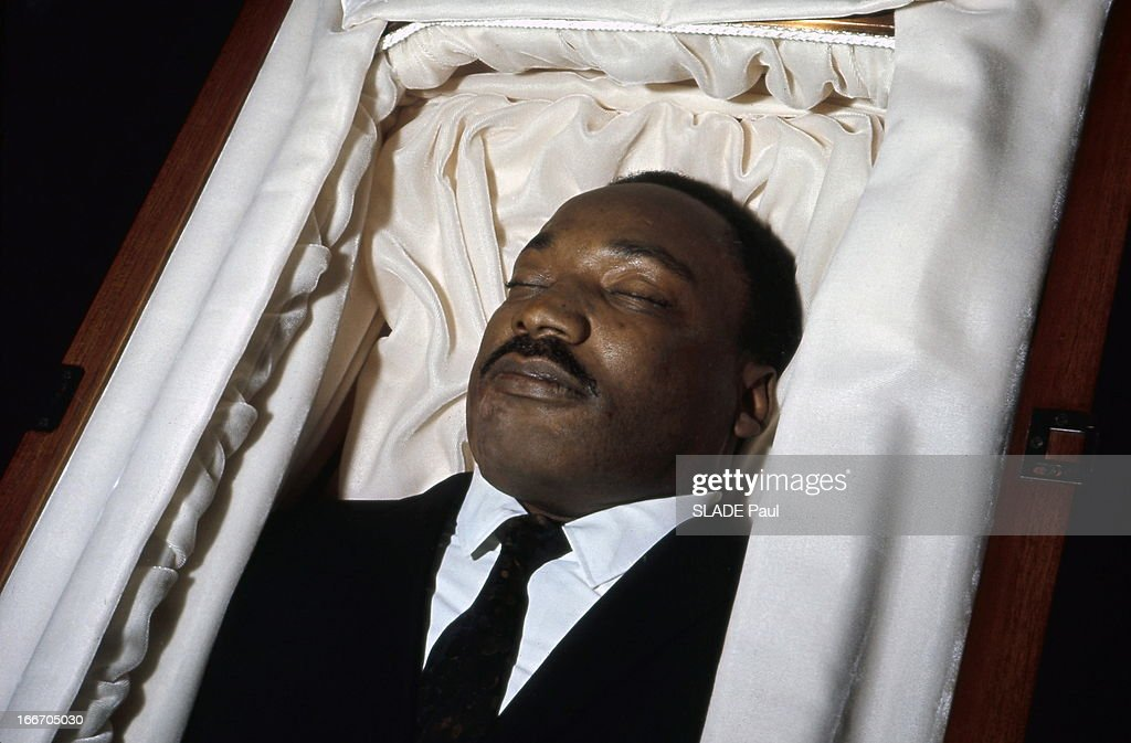 a review of the death of martin luther king jr Martin luther king jr ,'' a straightforward history of king's life from the montgomery bus boycott in 1955-56 to his death in 1968 his a review on page 6 of.