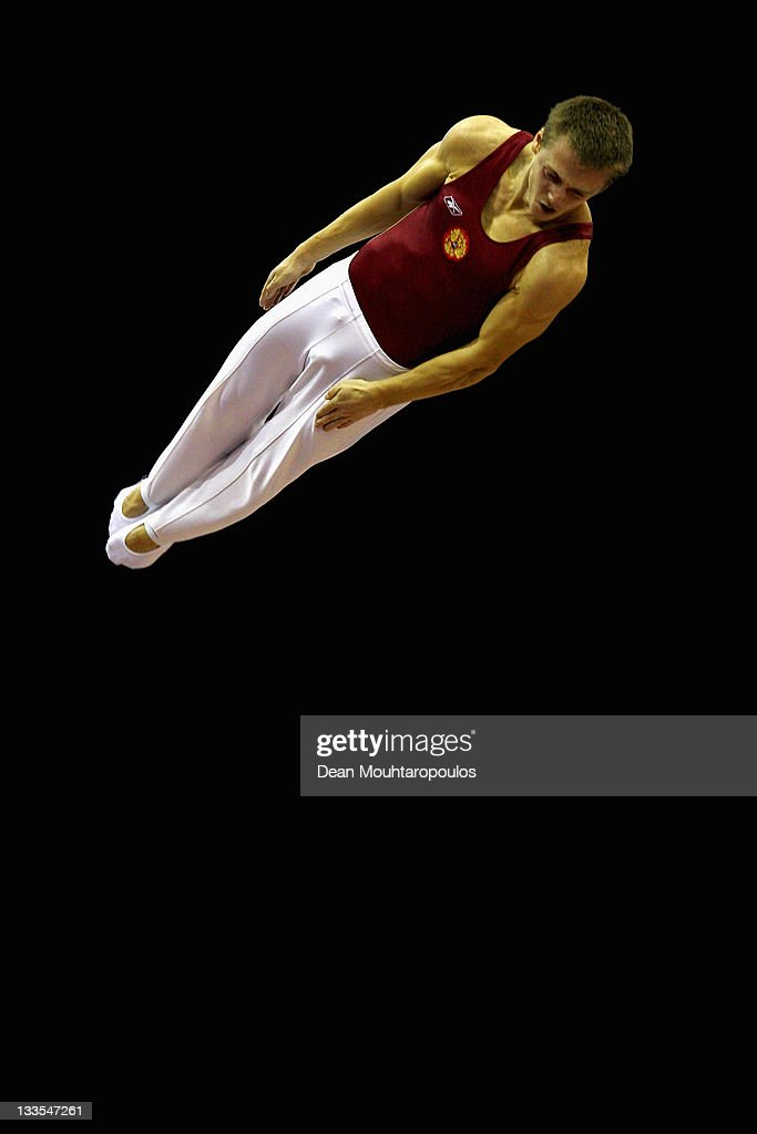 28th Trampoline and Tumbling World Championships Photos ...