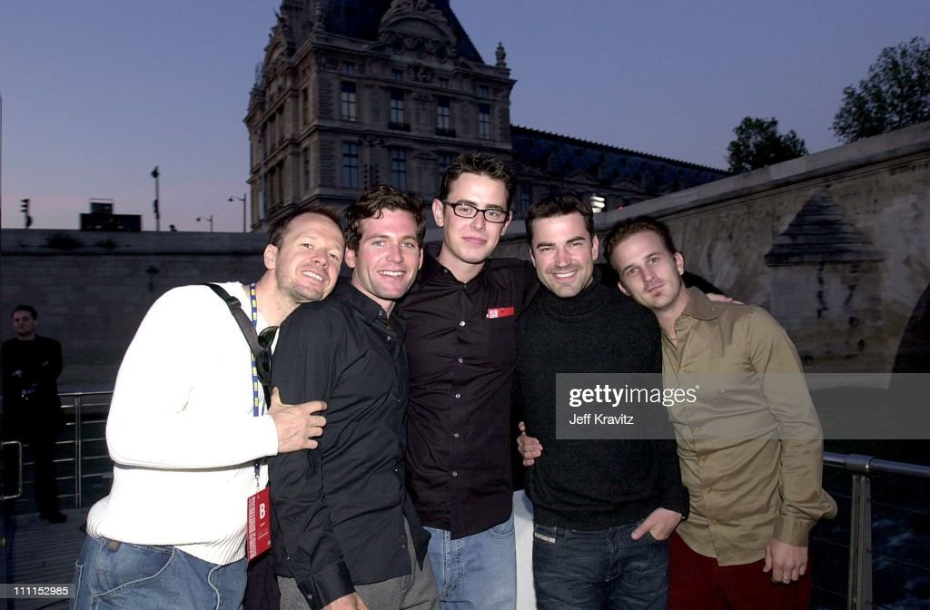 HBO premiere of Band of Brothers in Paris Photos and ...