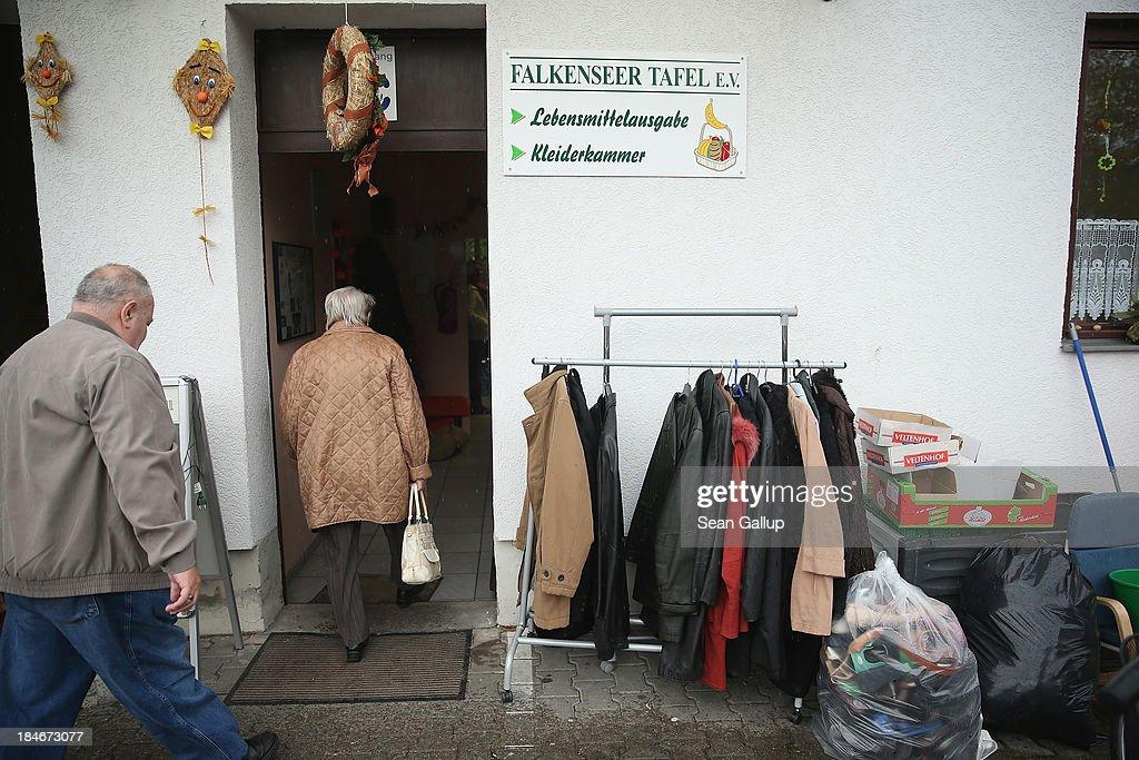 Armut Deutschland Fotografías e imágenes de stock | Getty ...