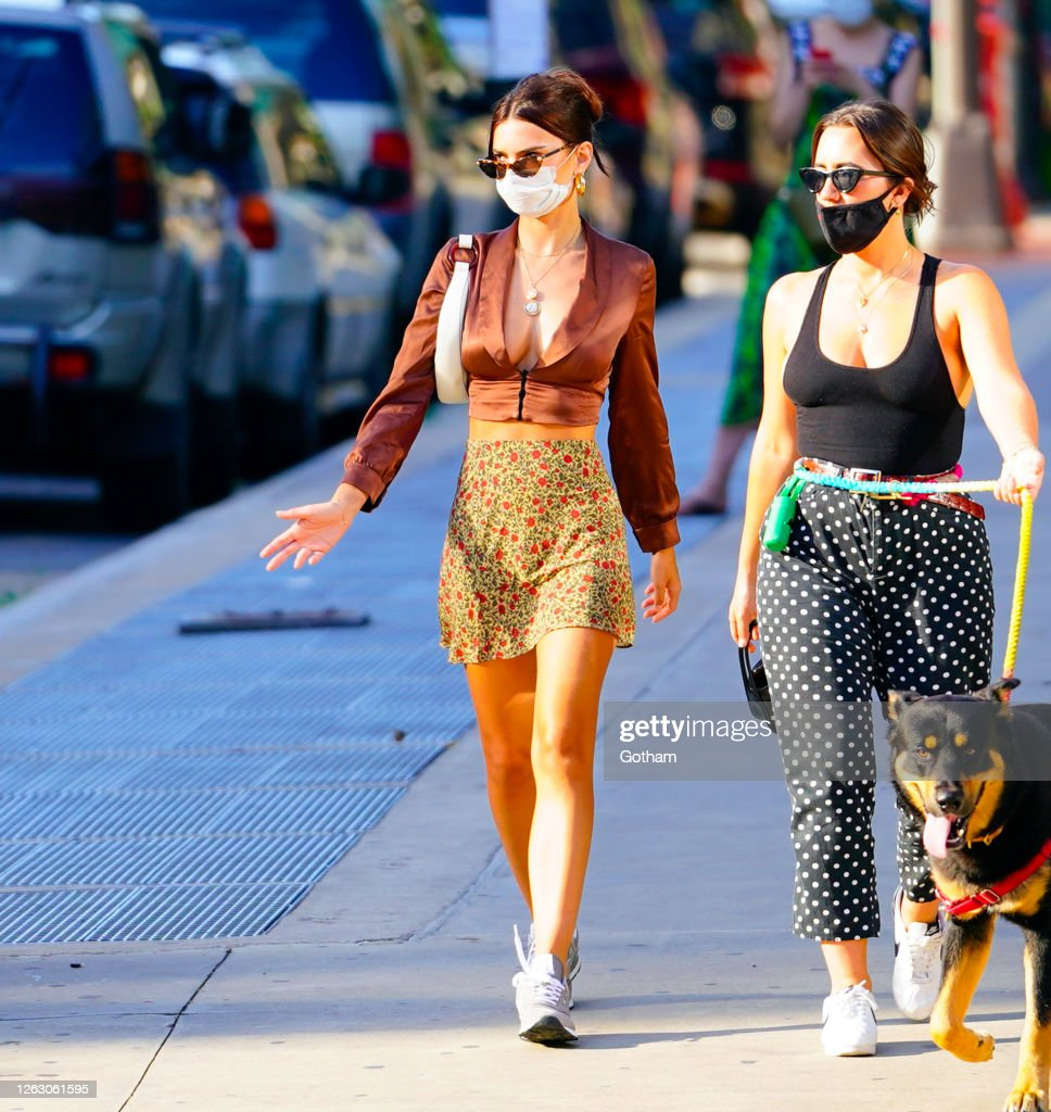 https www gettyimages com detail news photo emily ratajkowski is seen on july 31 2020 in new york city news photo 1263061595