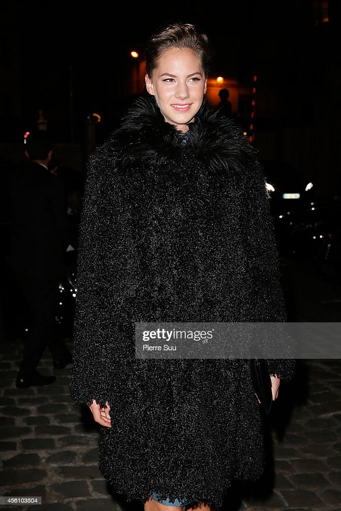 Emma Ferrer Stock Photos And Pictures Getty Images