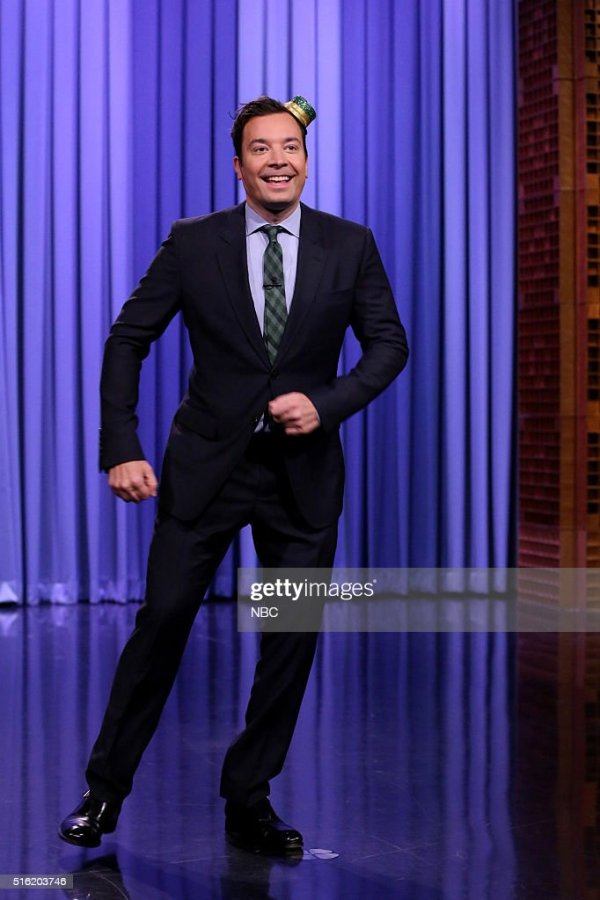 """NBC's """"The Tonight Show Starring Jimmy Fallon"""" with guests ..."""