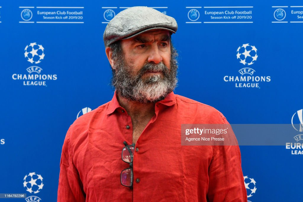 Manchester united (@manutd) november 26, 2020. 1 382 Cantona Photos Photos And Premium High Res Pictures Getty Images