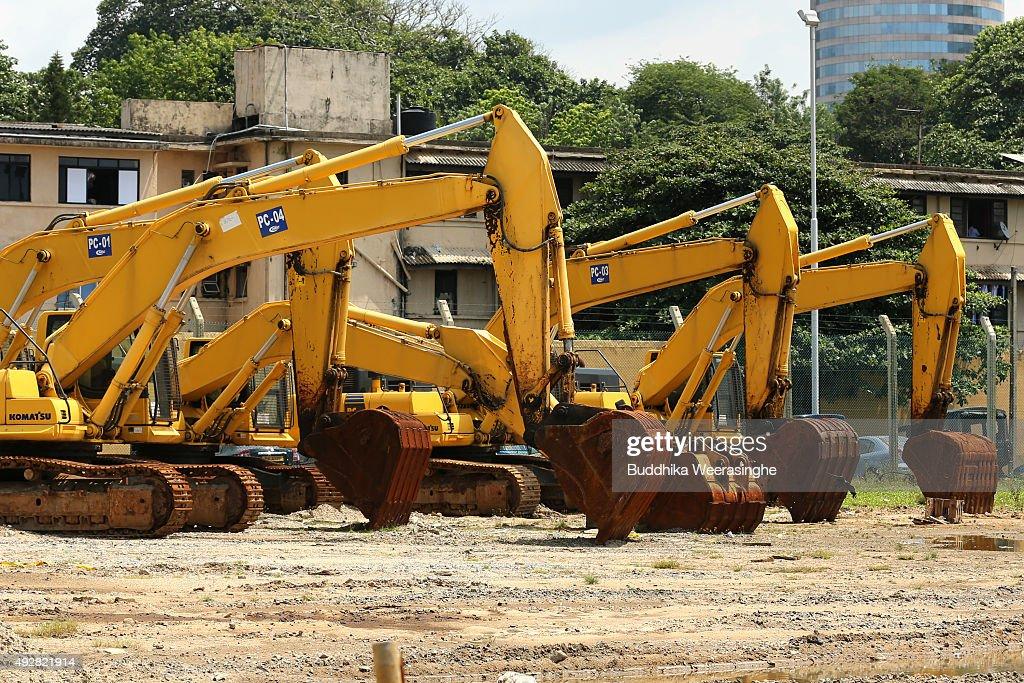 工事用車両 ストックフォトと画像   Getty Images